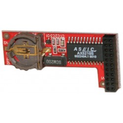 Real Time Clock Module for All ACA ACC. Card