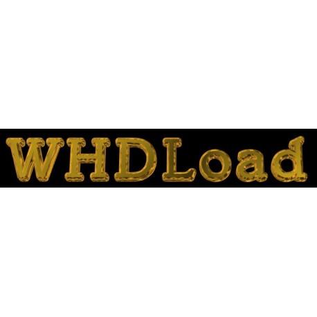 WHDLoad Key