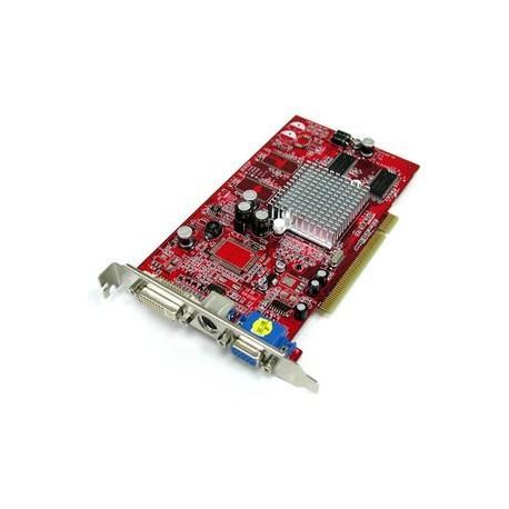 Carte graphique Radeon 9200 PCI