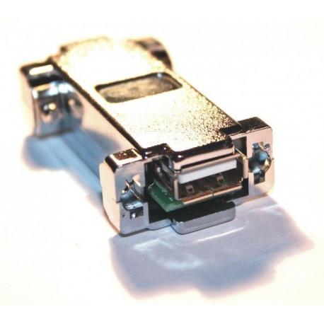 Adaptateur Souris DB9 Amiga - USB