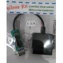 Adaptateur CycloneRX PSX-Amiga