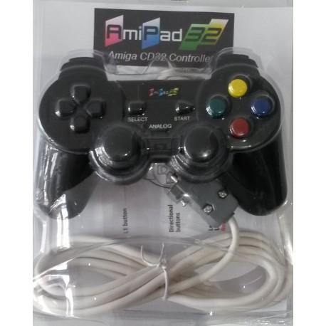 GamePad pour CD32 - Amiga Classique