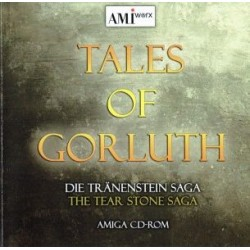 Tales of Gorluth Game English-Deutsch