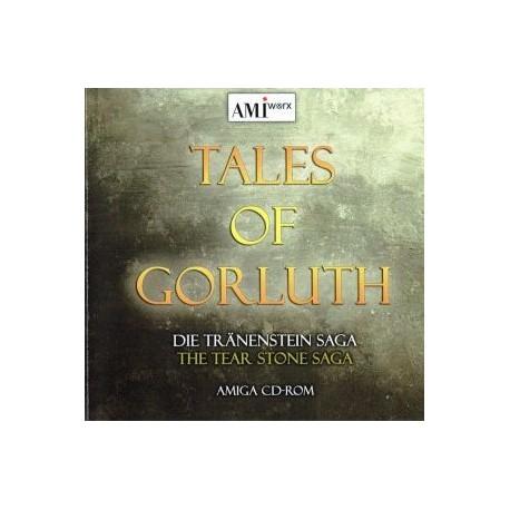 Tales of Gorluth Game English-Deutsch