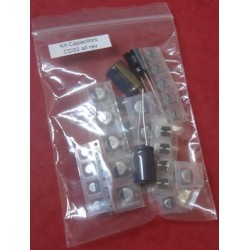Capacitors Kit for Amiga CD32 all revision