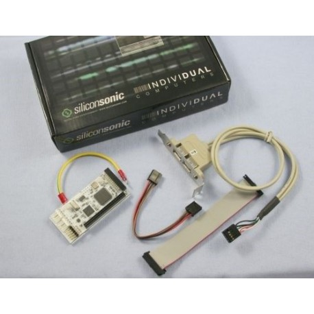 RapidRoad USB card for Classic Amiga low profile