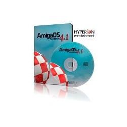 Logiciel Amiga OS 4.1 Edition Finale