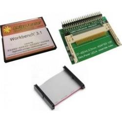 Pack CF4Go et WB3.1 Cloanto