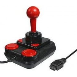 Joystick Competition Pro DB9