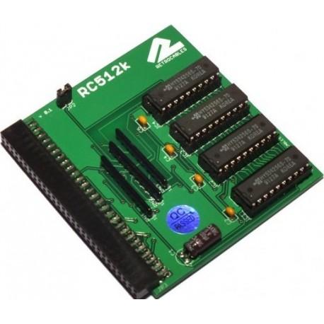 Extension Mémoire 512Ko A500 - A500 plus