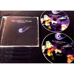 The Amiga Works Amiga Audio CD Compilation