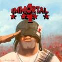 CD Audio Amiga Immortal 4