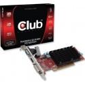 Club3D Radeon HD5450 512Mo PCI