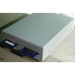 Atari UltraSatan en boitier - HDD emulation