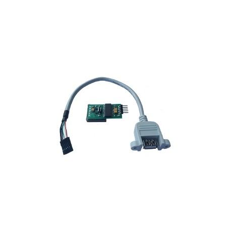 Adaptateur Clavier Sum USB pour A600