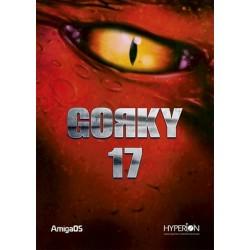Poster Jeux Gorky 17