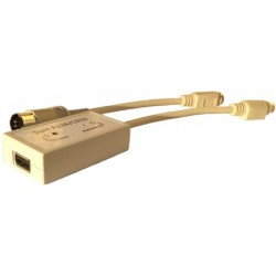 Adaptateur Sum234 pour A2000-3000-4000-CD32