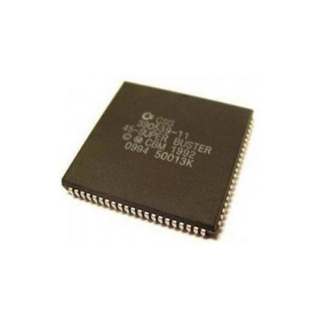 Super Buster 11 Chip For A3000T - A4000T