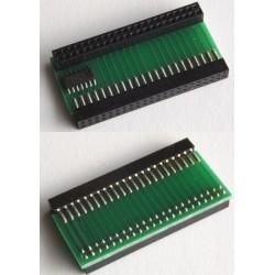 Adaptateur IDE 2.5 Angle Droit pour A1200 - A600