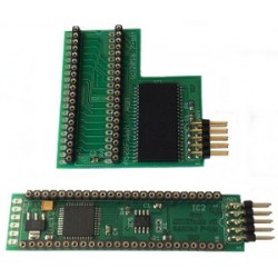 Rom switcher for A500 - A500plus - A2000