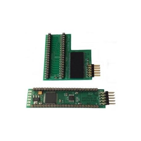 Commutateur de rom pour A500 - A500plus - A2000