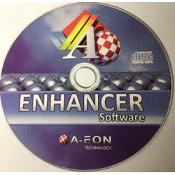 Pack Software Enhancer Standard AOS4