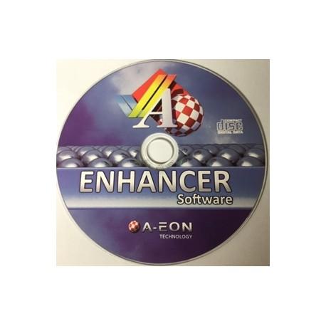 Pack Software Enhancer Standard AOS4