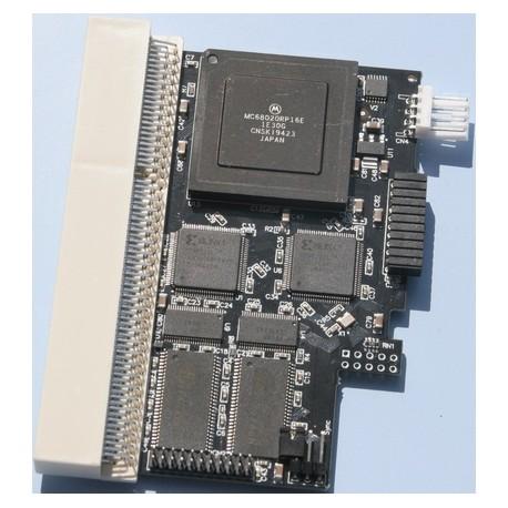 ACA1221EC020 16MB 020EC-25MHz Acc. Card
