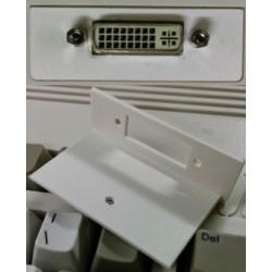 Backplate DVI pour Amiga 1200