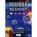 Amiga Game Reshoot Deluxe - Shoot em Up