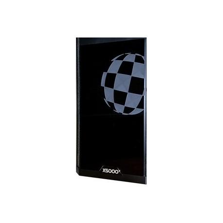 Porte Façade Fractal Core 3300 BoingBall