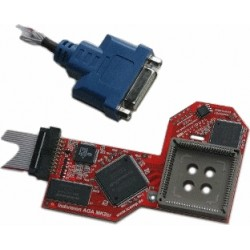 Indivision AGA MKII cr Video Adapter for Amiga 1200