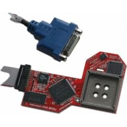 Indivision AGA MKII cr Video Adapter for Amiga 1200