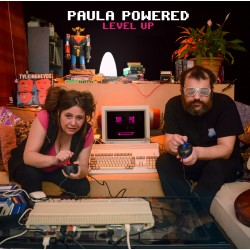 Paula Powerd - Level Up