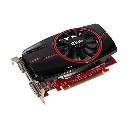 Club3D R7 250 1GB PCI Express