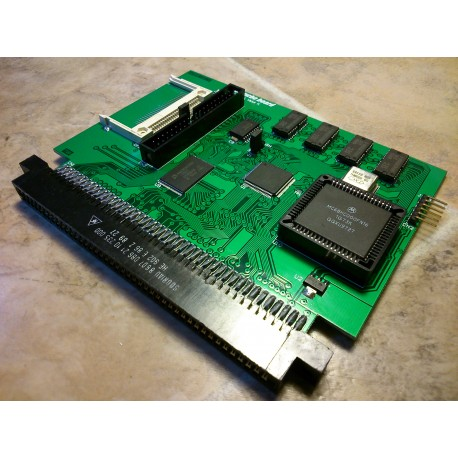 Carte accélératrice HC508 Amiga500