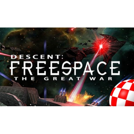 Descent : FreeSpace - The Great War