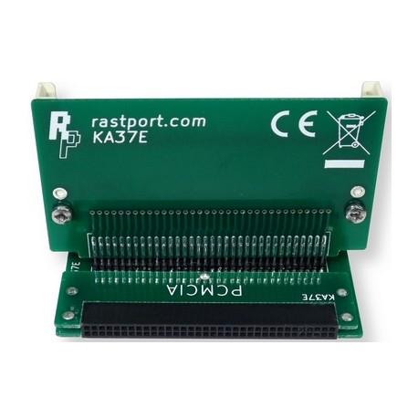 Coude PCMCIA 90° pour Amiga 1200 - 600