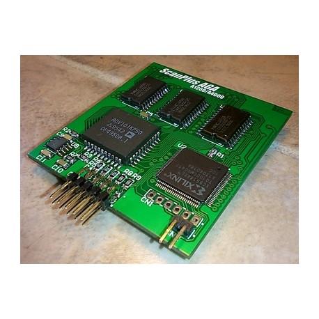 ScanPlus AGA for Amiga 1200 - 4000D