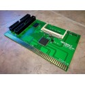 Carte IDE4 Zorro2 pour Amiga 2000