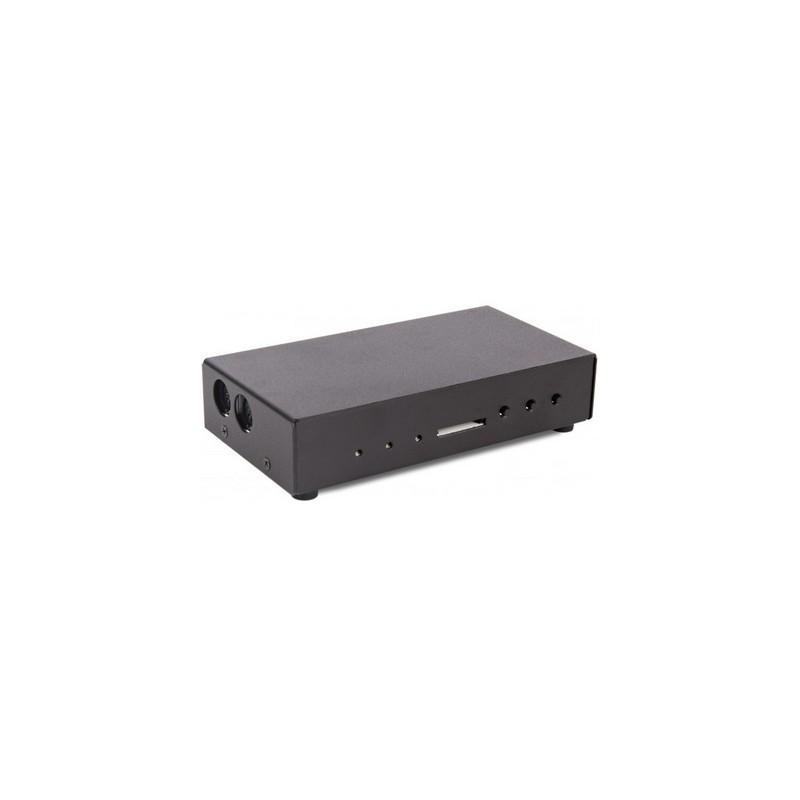 Mist Midi 1.3 board Black metal case - Amedia Computer ...