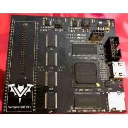 Vampire 500 V2+ pour Amiga 500