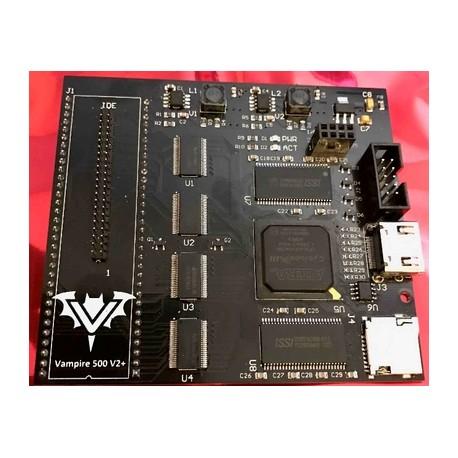 Vampire 500 V2+ for Amiga 500