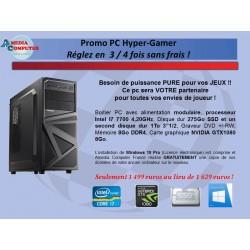 Hyper Gamer PC