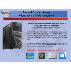 PC Hyper Gamer - Promotion
