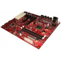 AmigaOne X5000 Cyprus+ 2GHz motherboard