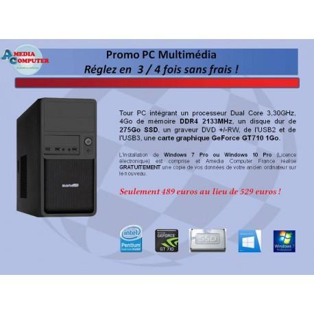 PC Multimédia