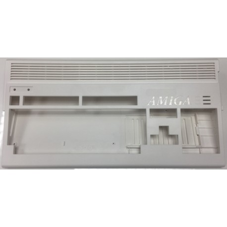 New cases for Amiga 1200 - Pre-Orders