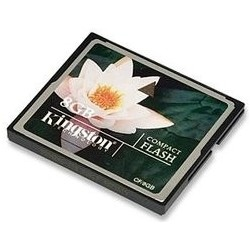 Carte mémoire Compact Flash 8Go