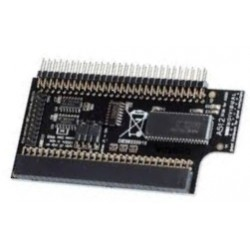 512KB A512 Memory extension for Amiga 500